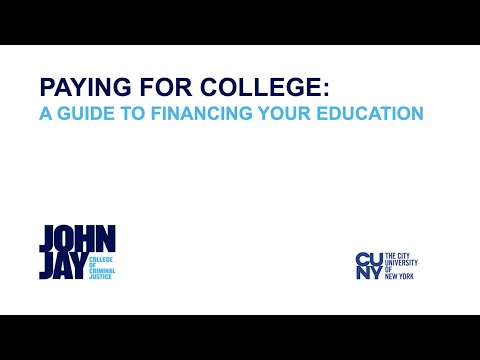 , title : 'What's the Scoop with Financial Aid