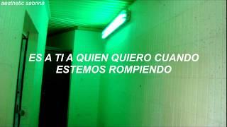 Sabrina Carpenter - I'm Fakin (Traducida al Español)