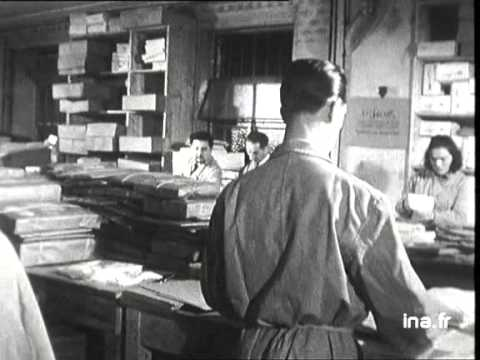 Vidéo de André Schwarz-Bart
