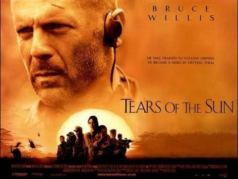 Tears of the Sun (2003) Movie Review