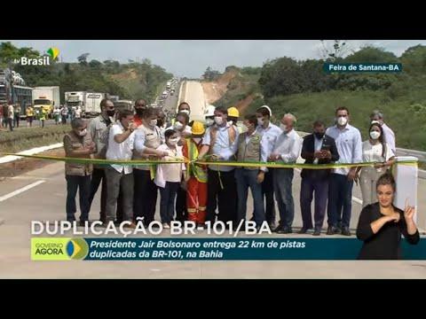 'Está chegando a hora de o Brasil dar um novo grito de independência',