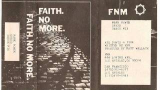 Faith No More - Roddy Bottum Interview + Why Do You Bother [The Roddy Demo 1984]
