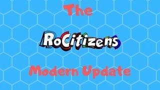 Descargar MP3 de Rocitizens New Update gratis  BuenTema video