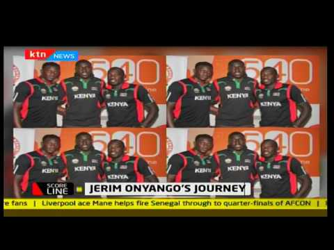 Full Interview: Why Captain-Jeremy Onyango is leaving Gor Mahia after 9 successive years