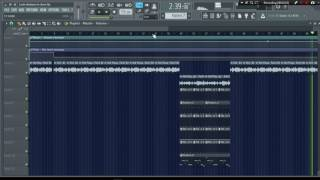 Look What You've Done - Drake (FL Studio Remake)