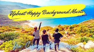 Upbeat Happy No Copyright Free Energetic Background Music Fo...