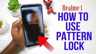 oppo realme 1 pattern unlock file - TH-Clip