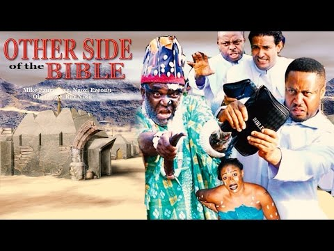 Other Side Of The Bible (Pt. 1) [Starr. Mike Ezuruonye & Ngozi Ezeonu]