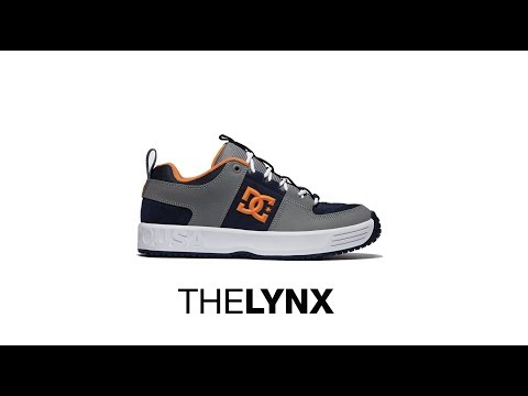 DC SHOES: THE LYNX
