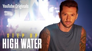 SYTYCD's Travis Wall Joins Step Up: High Water!