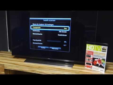 How-to: UHD-TV-Empfang (4K) per Satellit (dt. UT) | UHD reception via satellite (engl. SUB)