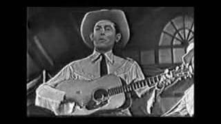 Hank Williams: Lovesick Blues