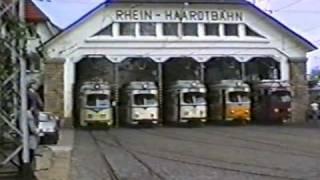 preview picture of video 'OEG Bielefelder-Abschiedsfahrt'