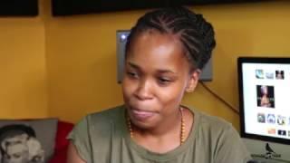 KHONAYE'S ACOUSTIC RENDITION OF #ZibuyaNini