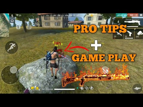 Download Free Fire Rank Pro Tips And Tricks 17 Kill Free