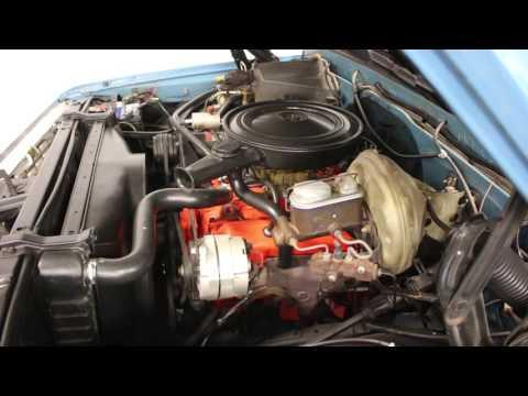 1972 Chevrolet C10 for Sale - CC-1019984