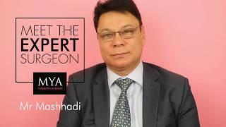 Meet The Expert Surgeon | Mr Mashhadi