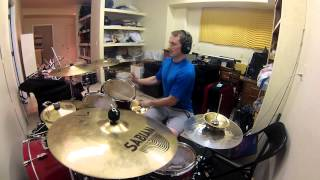 Zac Brown Band Who Knows Drum Cover
