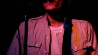 "John Mayer ""Free Fallin"" Live At Hotel Cafe"
