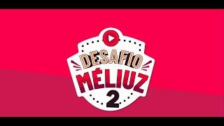 Desafio Méliuz inscrição - Ariana Duarte