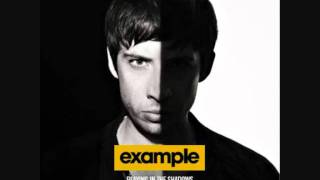Example-Playing in the shadows (Remix)