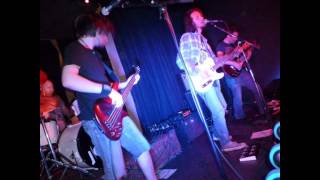 Nirvana Tribute Band NIRVANA Light My Candles - Heart-Shaped Box