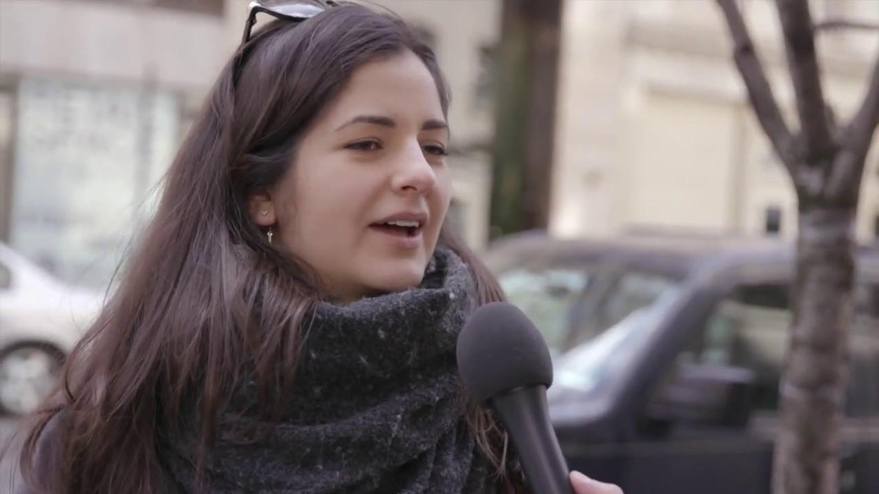 SAS Americas Street Interviews