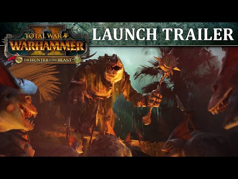 Total War Warhammer 2 The Hunter And The Beast For Pc Reviews Opencritic I didn't know warhammer ever had friendships between species. the hunter the beast release trailer total war warhammer 2