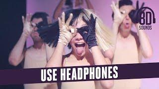 Sia - Cheap Thrills (feat. Sean Paul) (8D Audio)