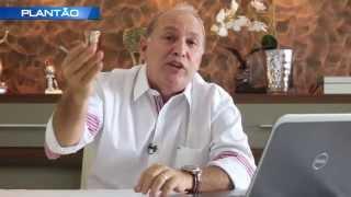PLANTÃO YMPACTUS Nº 46 - Carlos Costa resolve ajudar o MPAC a encontrar as respostas no laudo da E&Y