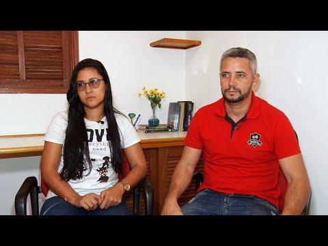 Casal procura filho trocado em hospital de Teresópolis há 14 anos