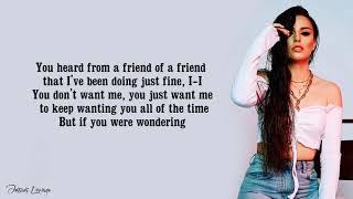 Cher Lloyd - Lost (Lyrics)