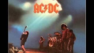 AC/DC - Go Down (with lyrics on description)