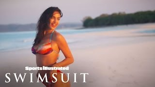 Irina Shayk Super Sexy Outtakes | Sports Illustrated Swimsuit