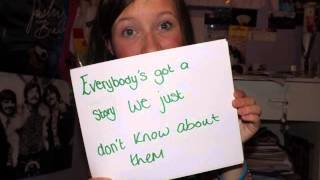 WHAT YOU KNOW ABOUT ME LYRIC VIDEO ~District 3