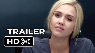 Barely Lethal Official Trailer 1 2015  Samuel L Jackson Jessica Alba Movie HD