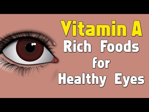 Milyen vitaminok segíthetnek a rövidlátásban