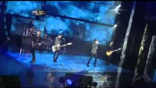 2010 Golden Disk Award Full (Part7/15)