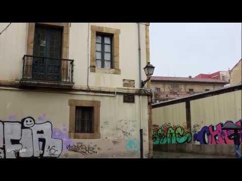 Oviedo: El Antiguo 3º Salsipuedes