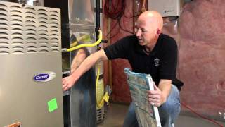 Home Maintenance: How To Change Your Furnace Filter