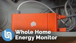Sense Electricity Monitor Review