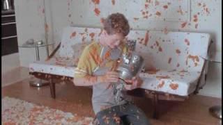 Смотреть онлайн По-настоящему взрывная пицца