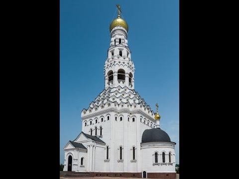Храмы москвы в зао
