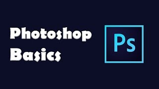 Importing Images in Photoshop - Photoshop for Beginners