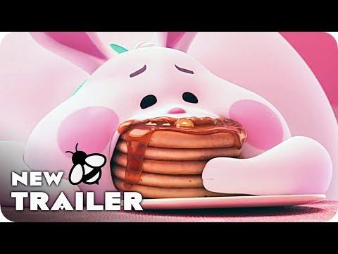 Wreck it Ralph 2 Trailer (2018) Ralph Breaks the Internet