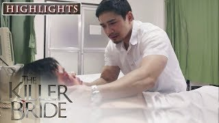 Juan Felipe mourns Ivan's death | TKB (With Eng Subs)