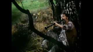 Slavnosti sněženek - klarinet