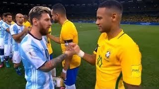 ►The Day Neymar Made Lionel Messi Angry