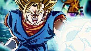 A LEGENDARY GLOBAL SUMMON?! NEW LR VEGITO SUMMONS! Dragon Ball Z Dokkan Battle
