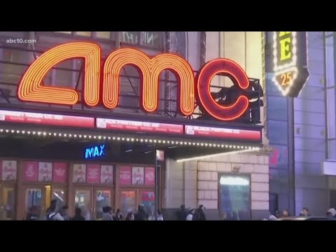 AMC plans to reopen some theatres next week | Entertainment News